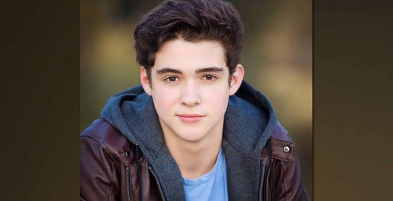 Joshua Bassett - High School Musical