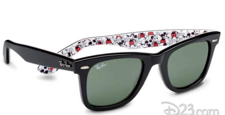 522462f19ff New Mickey Mouse 90th sunglasses to debut exclusively at Disney parks
