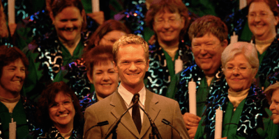 Candlelight Processional live stream