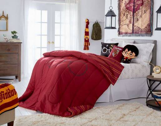 Bed Bath & Beyond Harry Potter Bedding