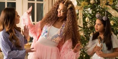 """Life Size 2"" trailer with Tyra Banks"