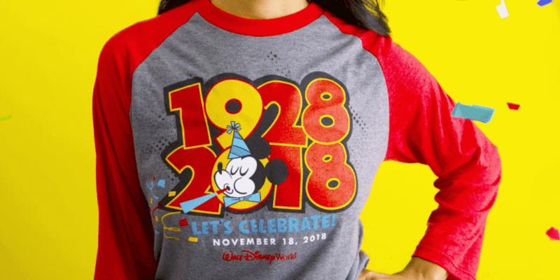 Mickey's 90th at Magic Kingdom Park