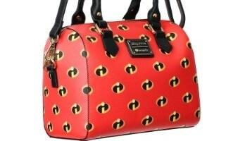 Loungefly Disney Incredibles Purse