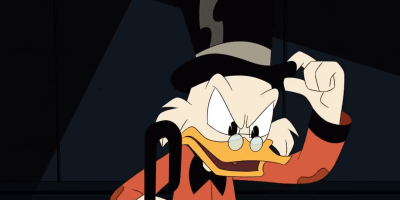 DuckTales holiday special