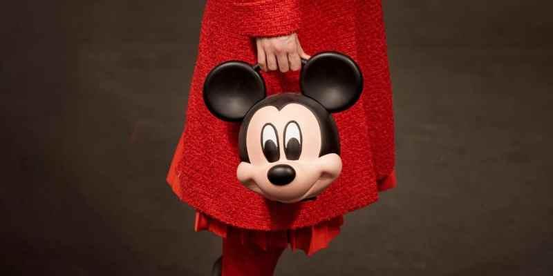 Gucci teams up with Disney