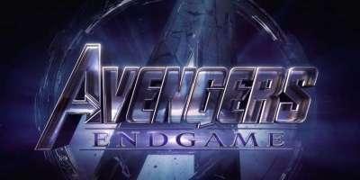 Avengers: Endgame three hours