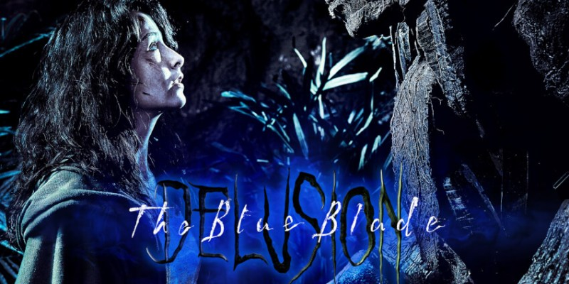 Delusion: The Blue Blade