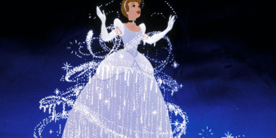 cinderella national film registry