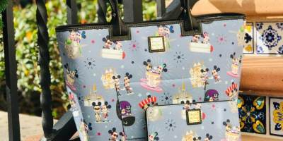 Mickey and Minnie Dooney