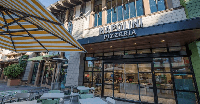 Napolini Pizzeria