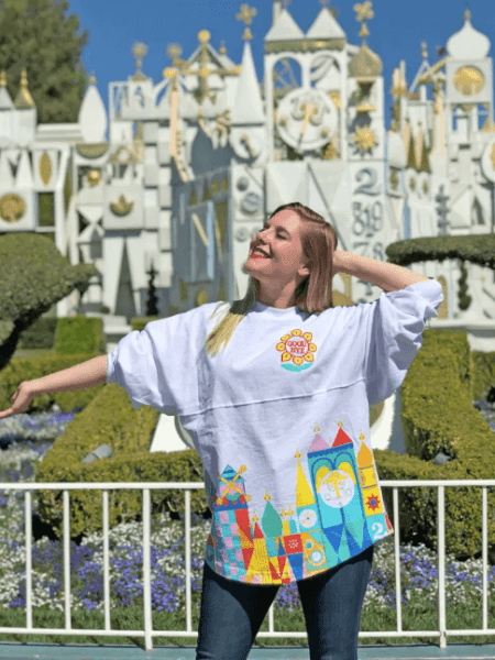 it's a small world spirit jersey