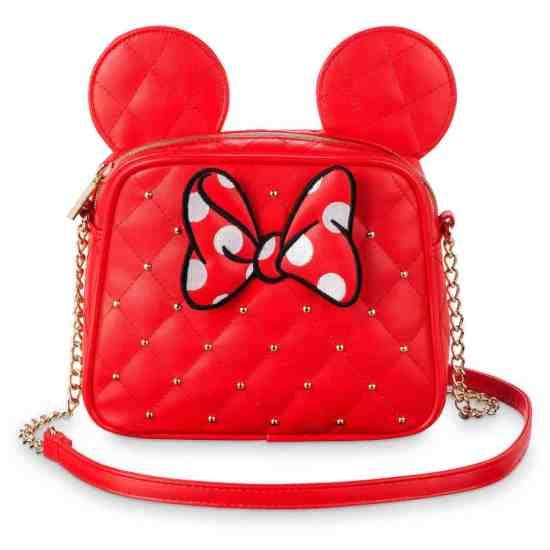 Minnie Mouse Fashion Bag