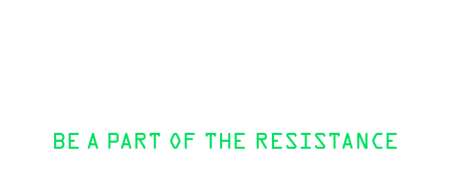 Inside the Matrix | Be part of the Resistance