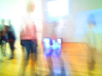 Bright Ass Jeans, Kaitlin Martin. 2010