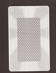 Untitled INSIDE Collage Suite (part I) 3, Jefre Harwoods. 2012