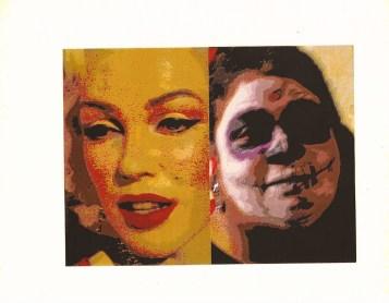 Marilyn & the Voodoo Guest