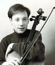 Clive Greensmith, cello