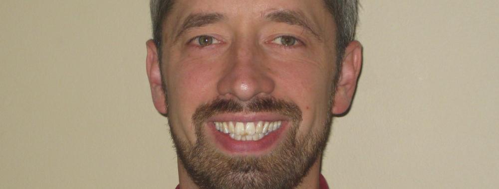Pastor Jeremy Bialek
