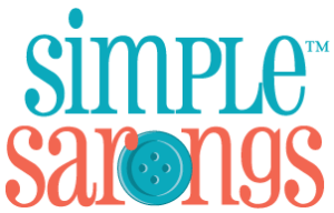 Simple Sarongs