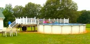 Kimbro pool