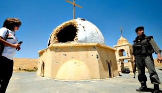 christian-church-syria-omar-sanadiki-reurters