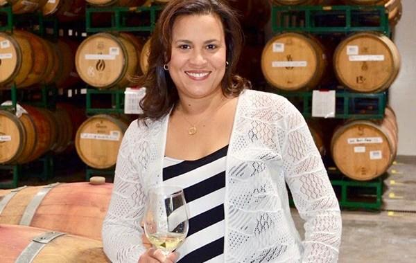 Darjean Jones Wines