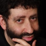 Jonathan Cahn best selling author