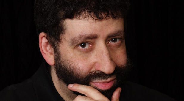 Photo of Jonathan Cahn