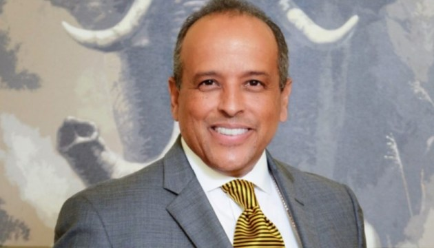 Bishop Aubrey Shines is founder of Conservative Clergy of Color