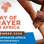 Day of Prayer For Africa