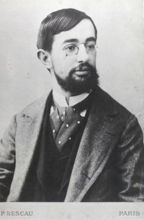 Lautrec. insidethestaircase