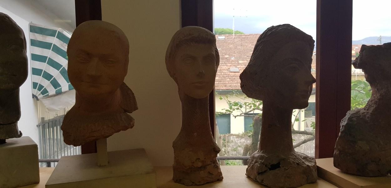 Museo Ugo Guidi interno