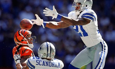 Dallas Cowboys Cincinnati Bengals
