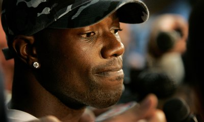 Cowboys Blog - Cowboys Move On ... Without Terrell Owens