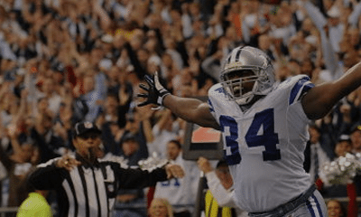 Cowboys Blog - Deon Anderson Should Fear Team Reaction