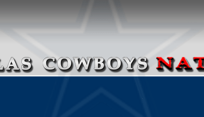 News & Notes - Voice of the Nation: Ranking the Top 5 All-Time Dallas Cowboys
