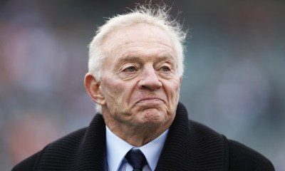 Cowboys Blog - Jerry Jones: Holding a Fan-base Hostage 2