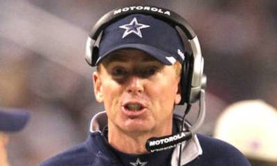 Draft Blog - Is Jason Garrett Drafting For His Job? 2