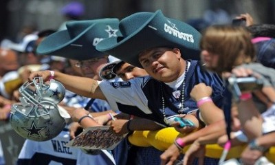 Cowboys Blog - NFL Sunday recap: Cowboys vs. Chargers 2