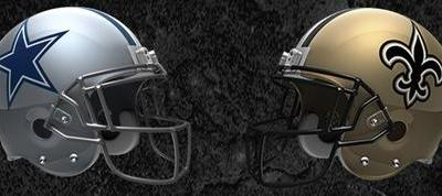 Cowboys Blog - Cowboys vs. Saints: Sunday Preview 4