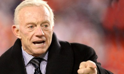 Cowboys Blog - Dallas Cowboys Release Jerry Jones