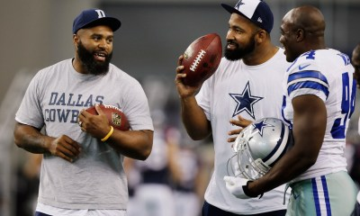 Cowboys Blog - What's Next For Jason Hatcher & Anthony Spencer? 4