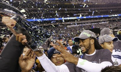 Inside The Star Side Lines - Now That Super Bowl XLVIII Is Over