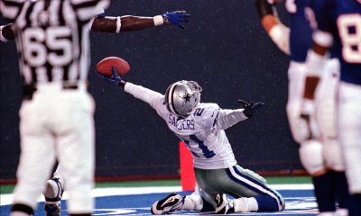 Inside The Star Side Lines - Top 25 Dallas Cowboys of All Time (20-16)