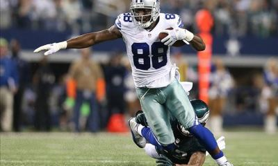 Inside The Star Side Lines - Dez Bryant: One of the Most Hated Players in the NFL