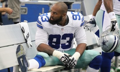 Cowboys Blog - Ronald Leary, Anthony Spencer Added to PUP List