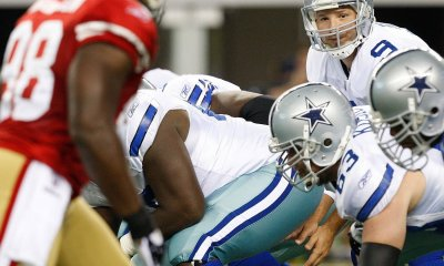 Cowboys Blog - 49ers vs. Cowboys: Week 1 staff predictions