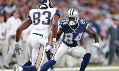 Cowboys Blog - Cowboys beat Rams 34 - 31 in historic comeback