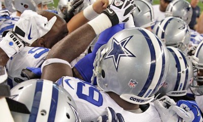 Cowboys Blog - Cowboys vs. Titans: The Less than Stellar Side of Sunday 1