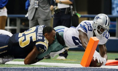 Cowboys Blog - What to expect from the St. Louis Rams in week 3